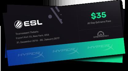 Ticket's image